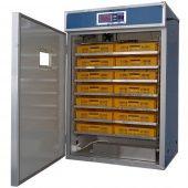 Инкубатор + выводной шкаф MJB/N-1