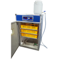 Системы подачи воды для инкубаторов