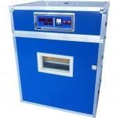 Инкубатор + выводной шкаф MJA/N-1
